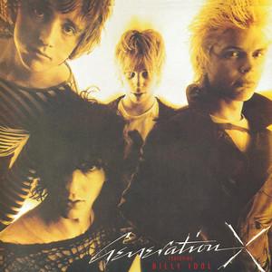Generation X (2002 Remaster) album