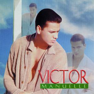 Victor Manuelle Albumcover
