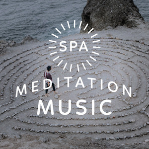 Spa Meditation Music Albumcover