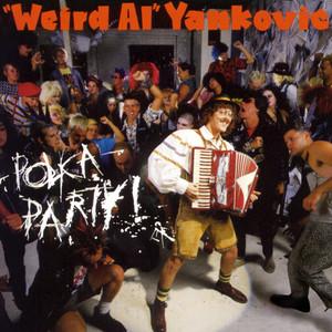 Polka Party Albumcover