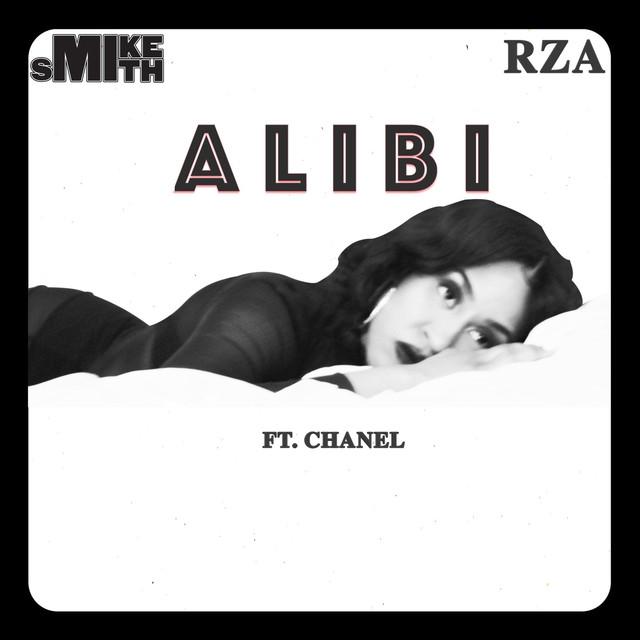 Alibi (feat. Chanel)