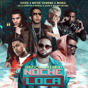 Noche Loca Remix