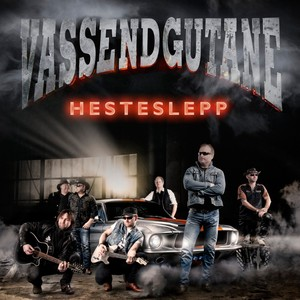 Hesteslepp Albumcover