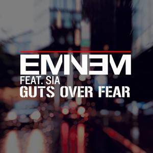 Guts Over Fear Albümü