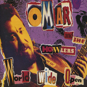 World Wide Open album