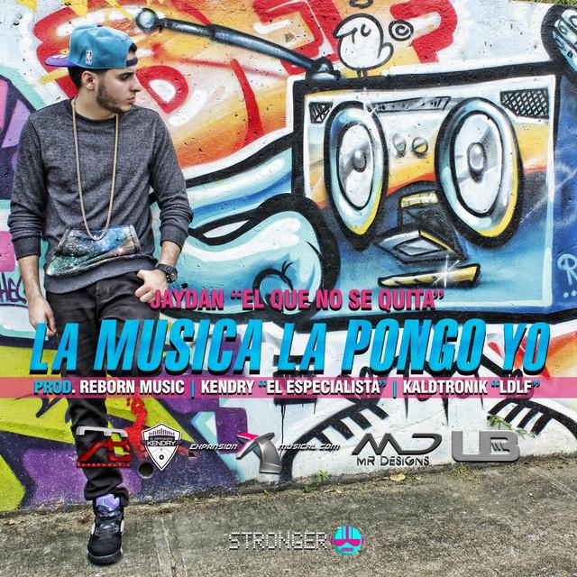 La Musica La Pongo Yo