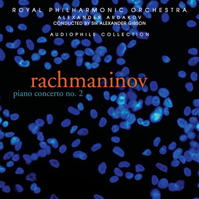 Rachmaninoff: Piano Concerto No. 2 in C Minor