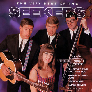 The Very Best of the Seekers album