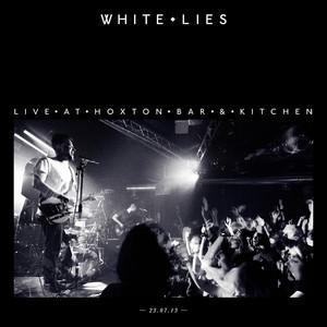 Live At Hoxton Bar & Kitchen 23.07.13 album