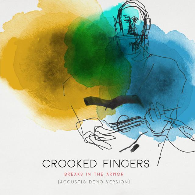 Breaks in the Armor (Deluxe Version)