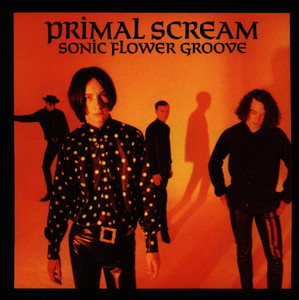 Sonic Flower Groove album