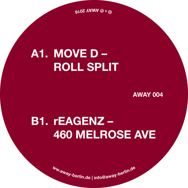 Roll Split / 460 Melrose Ave