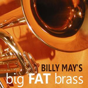 Billy May's Big Fat Brass album