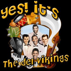 Yes! It's The Del-Vikings album