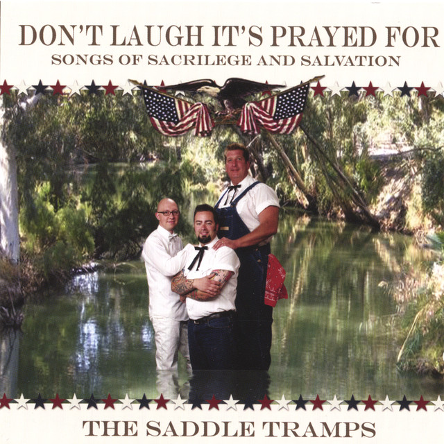 Saddle tramps