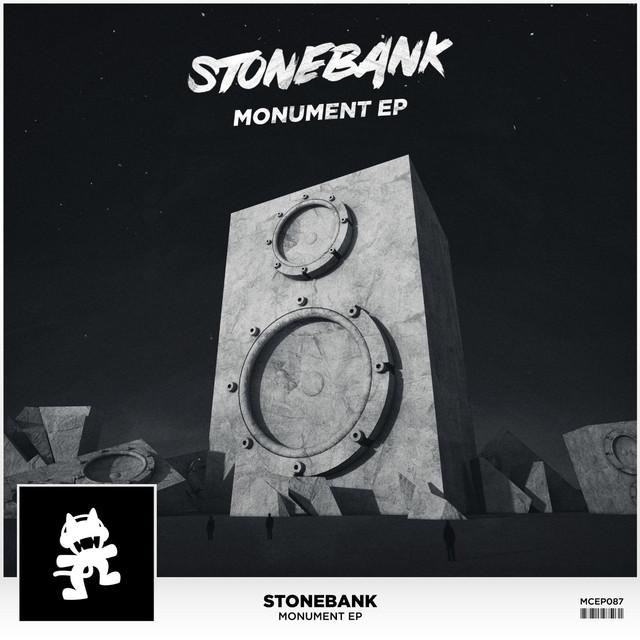 Monument - EP