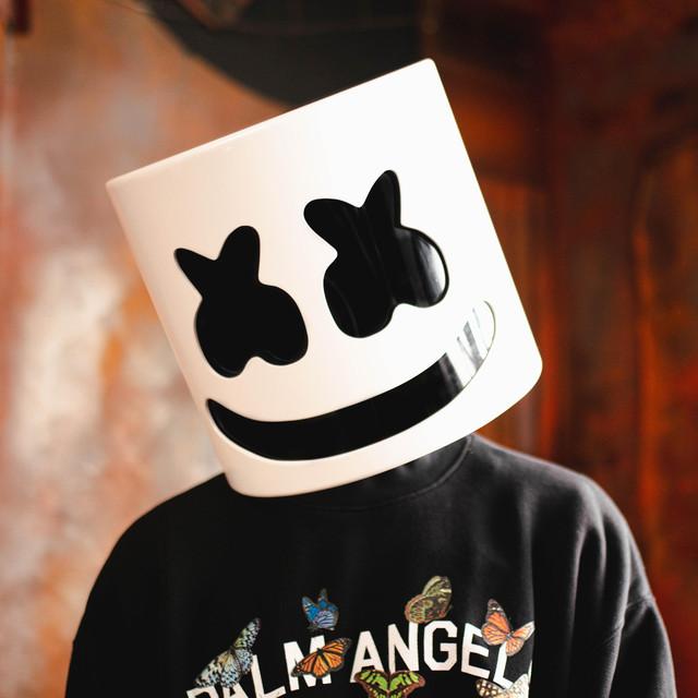 Marshmello profile picture