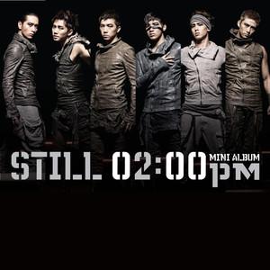 Still 2:00PM album