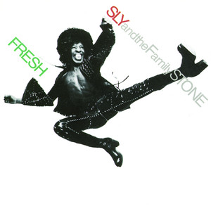Sly & The Family Stone Thankful n' Thoughtful cover