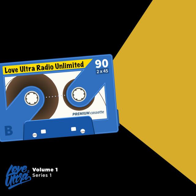 Episode 128: Love Ultra Radio Unlimited 1 Image