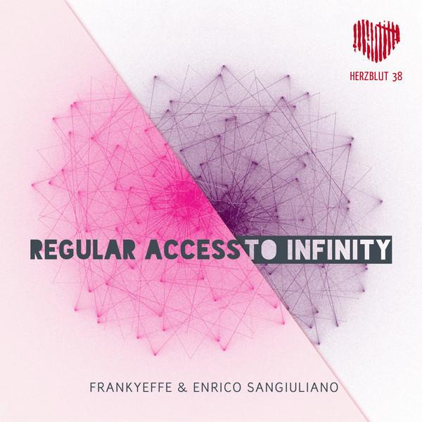 Regular Access to Infinity Ep