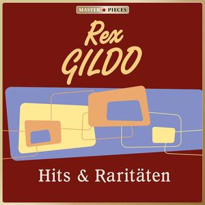 Masterpieces presents Rex Gildo: Hits & Raritäten album