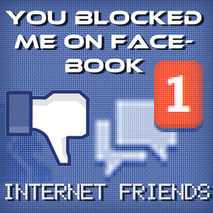 You Blocked Me On Facebook