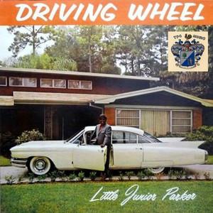 Driving Wheel album