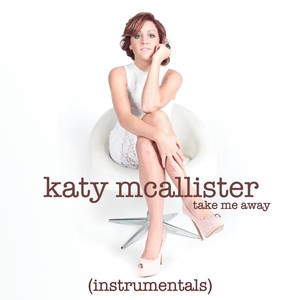 Take Me Away (Instrumentals) Albumcover
