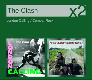 The Clash, Mick Jones Rock the Casbah cover