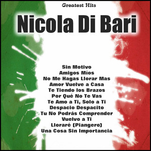 Greatest Hits: Nicola Di Bari album