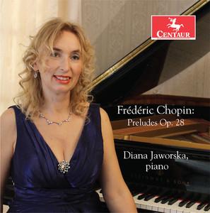Chopin: Preludes, Op. 28 Albümü