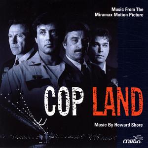 Cop Land album