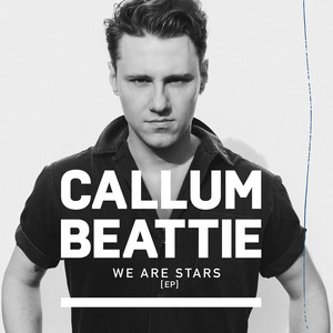 Callum Beattie We Are Stars cover