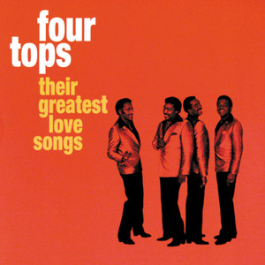 Four Tops Without the One You Love [Life's Not Worthwhile] [Single Version (Mono) cover