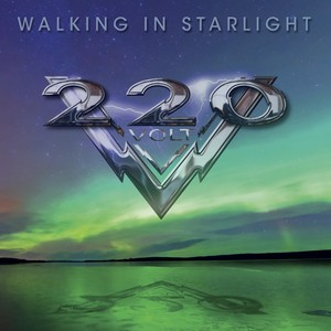 220 Volt, Walking in Starlight på Spotify