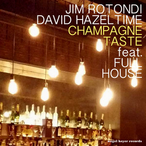 Jim Rotondi, David Hazeltine, Greg Skaff, Barak Mori, Joe Strasser Reasons cover