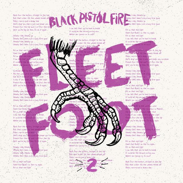 Fleet Foot - single