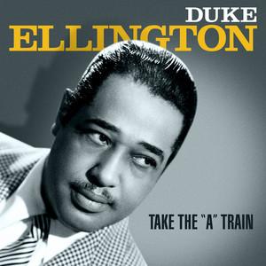 """Take the """"A"""" Train album"""