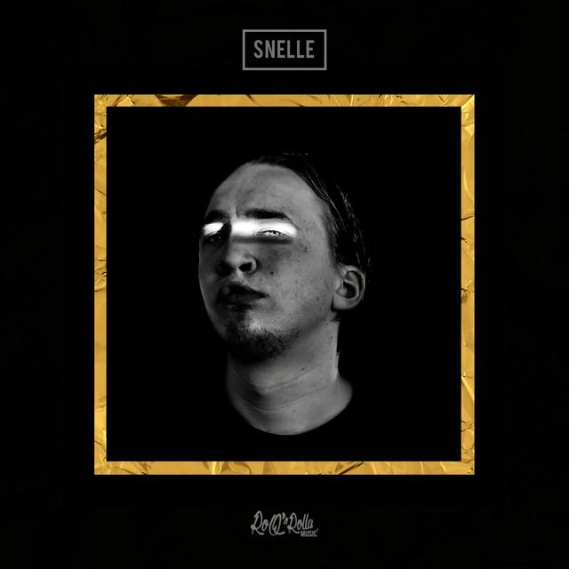 Album cover for Lieve Jongens by Snelle
