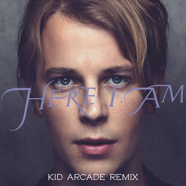 Here I Am (Kid Arkade Remix)