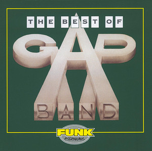 The Gap Band Yearning For Your Love cover