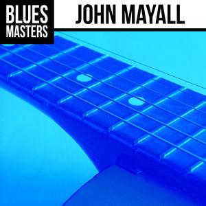 Blues Masters: John Mayall album