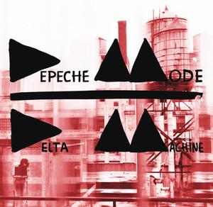 Delta Machine Albumcover