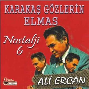 Karakaş Gözlerin Elmas - Nostalji, Vol. 6 Albümü