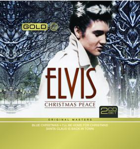 Christmas Peace album