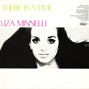 There Is A Time Albümü