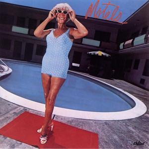 The Motels album