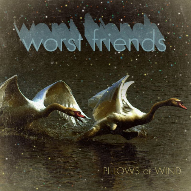 Pillows of Wind EP
