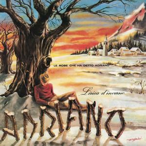 Le Robe Che Ha Detto Adriano Albumcover